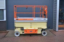 2008 JLG 3246 ES
