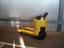 Used 2004 Hyster P 1