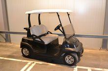 2011 Clubcar Golf buggy