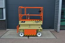 2003 JLG 1932 E3