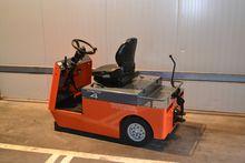 2013 Toyota Elektrotrekker CBT