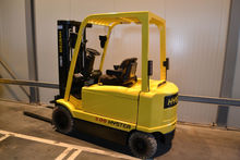Used 2009 Hyster J 3