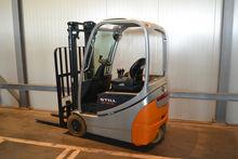 Used 2009 Still RX 2