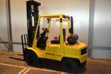 Used 1997 Hyster H 3