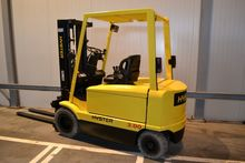 Used 2000 Hyster J 3