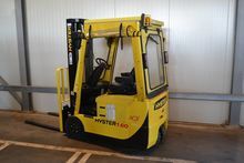 Used 2008 Hyster J 1