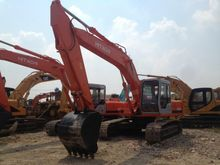 Used 2002 Hitachi EX