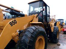 Used Komatsu 950G in