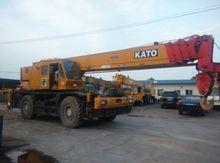 2008 Kato KR35H