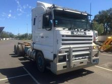 1994 Scania R113M Cab Chassis (