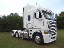 2012 Freightliner Argosy 101 Pr