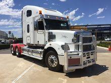 2012 Freightliner Coronado SD P