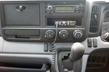 2012 Mitsubishi Fuso CANTER