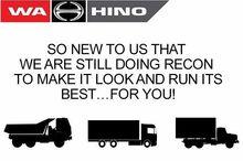 2013 Hino FD 1124-500 Series...