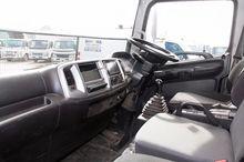 2011 HINO FD 1026-500 Series