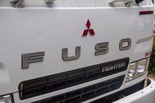 2006 Mitsubishi Fuso FM 10.0...