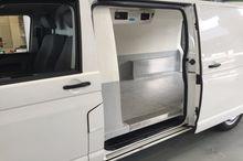 2012 Volkswagen Transporter...