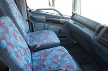 Used 2004 HINO GT in