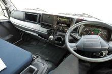 2012 Mitsubishi Fuso Canter...