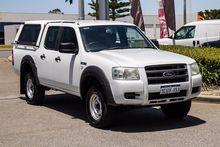 2008 Ford Ranger Ranger Utility