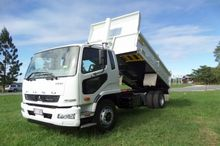 2012 Mitsubishi Fuso Fighter...