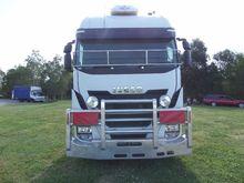 Iveco Stralis Stralis 560 5e Pr
