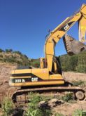 2002 Caterpillar 320BL