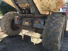 Used Terex PS6000, 4