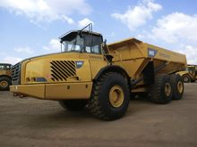 2008 Volvo A40-D
