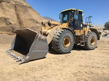 2003 Caterpillar 972G-II