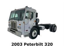 Used 2003 PETERBILT