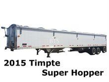 2015 TIMPTE Ag Hopper