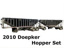 Used 2010 DOEPKER Ho