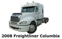 2008 FREIGHTLINER COLUMBIA 120