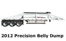 2012 PRECISION BD-2074