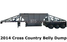 2014 CROSS COUNTRY 420BCL