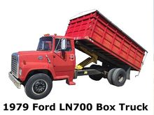 1979 FORD LN700