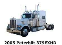 Used 2005 PETERBILT