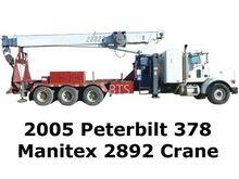 2005 PETERBILT 378