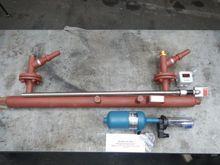 AWP Level controler for liquid