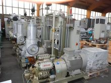 2004 MYCOM NH3/CO2 Plant