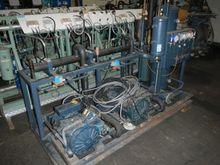 1996 DORIN K1000CC (2x)