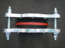 KSB Vibration dampers