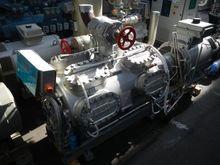 Used 2003 SABROE SMC