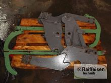 Used Fendt Frontlade