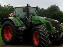 Used 2013 Fendt 936