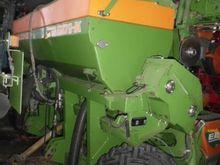Used Amazone ED 601-