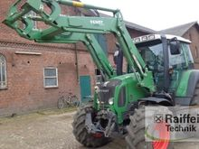 Used 2011 Fendt 413