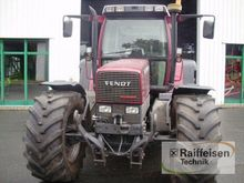 Used 1996 Fendt 515