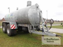2011 BSA Pumptankwagen DLP 615